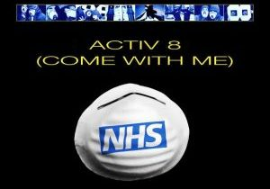 Altern 8 Come With Me NHS image